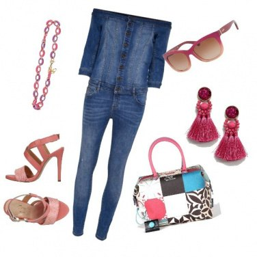 Outfit Trendy #15628