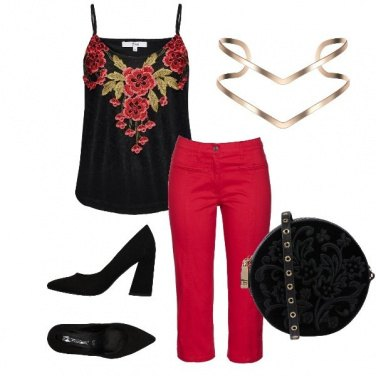 Outfit Trendy #15630