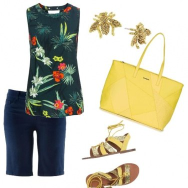 Outfit Urban #4972