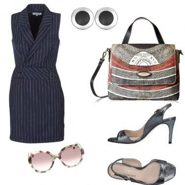 Outfit Ufficio ok !