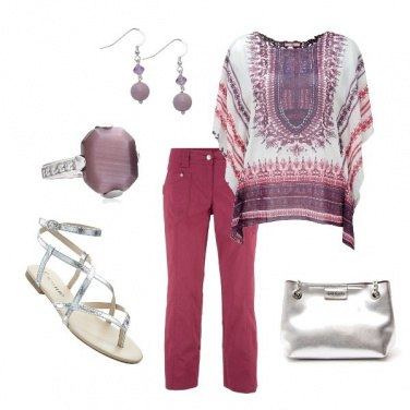 Outfit Etnico #2510