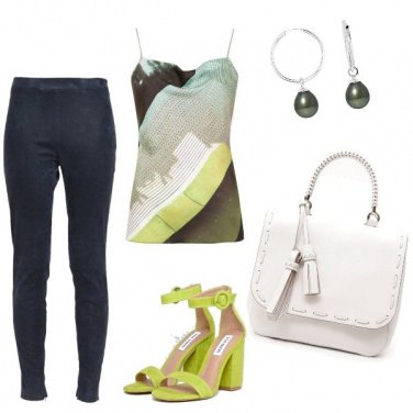 Outfit Chic #10238