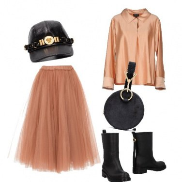 Outfit Rock #2101