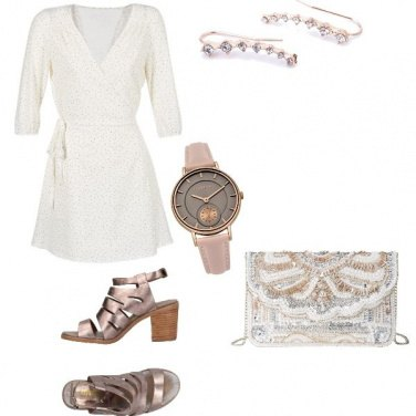 Outfit Chic #10239
