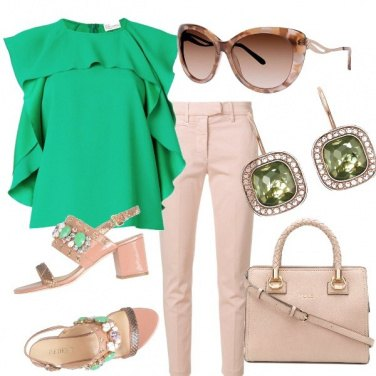 Outfit Chic #10240