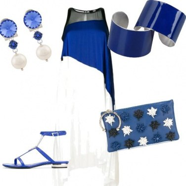 Outfit Total look #127220