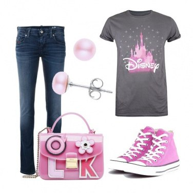 Outfit Urban #4979