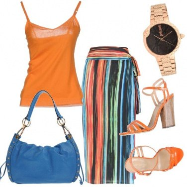 Outfit Basic #10409