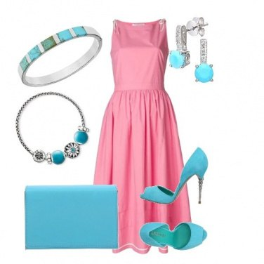 Outfit Total look #127226