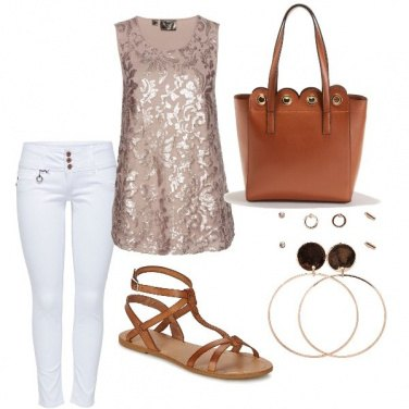 Outfit Trendy #15647