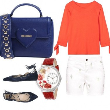 Outfit Basic #10413