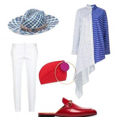 Outfit Bon Ton #7397