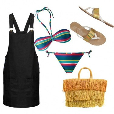 Outfit Splash