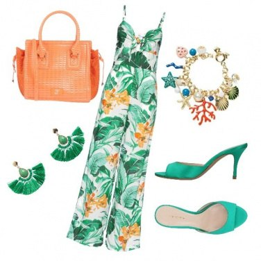 Outfit Trendy #15650