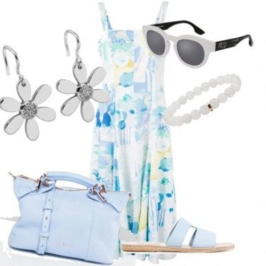 Outfit Total look #127240