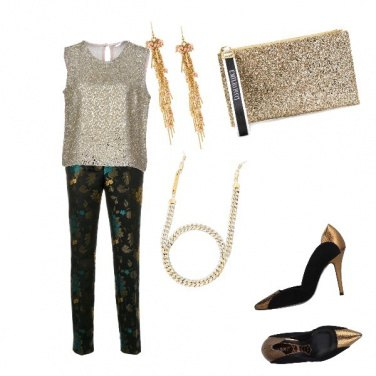 Outfit Trendy #15652