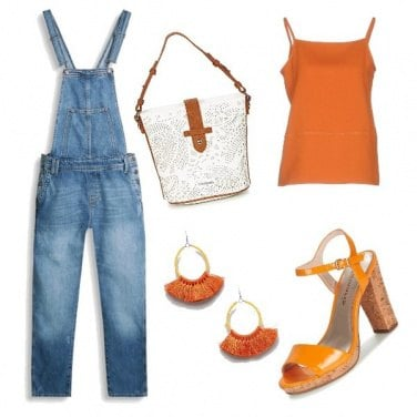 Outfit Trendy #15653