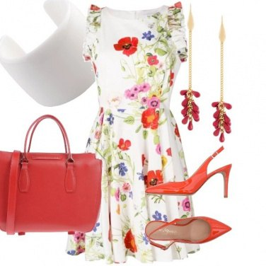 Outfit Total look #127247
