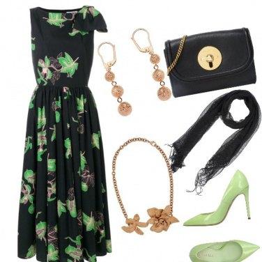Outfit Bon Ton #7400