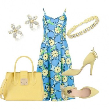 Outfit Total look #127258