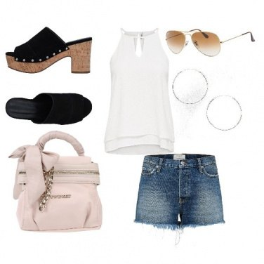 Outfit Basic #10416