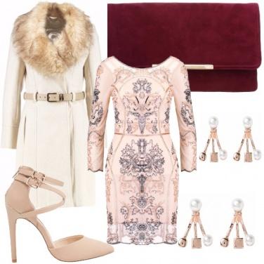Outfit Cerimonia autunno-inverno
