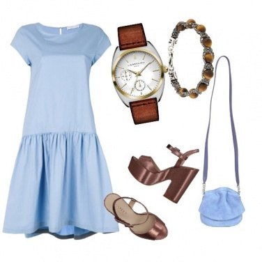 Outfit Urban #4984