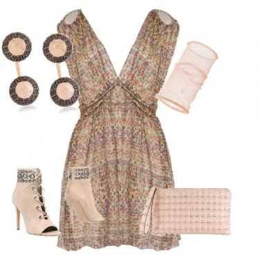 Outfit Total look #127273