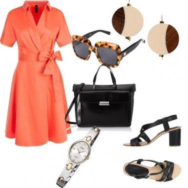 Outfit Bon Ton, accessori super....