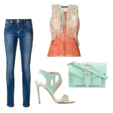 Outfit Trendy #15661