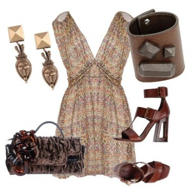 Outfit Total look #127282