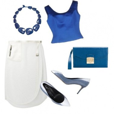 Outfit Basic #10418