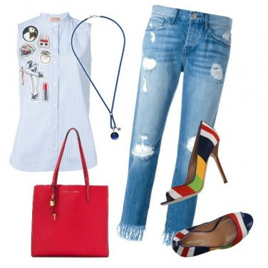 Outfit Trendy #15666