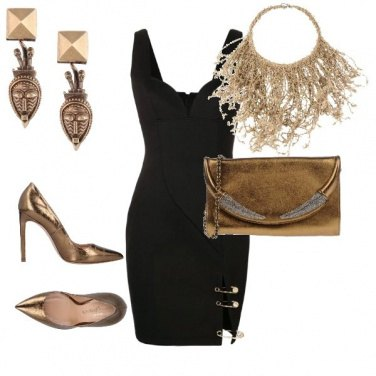 Outfit Total look #127297