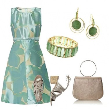 Outfit Chic #10247