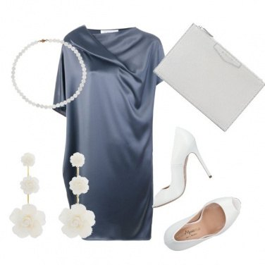 Outfit Urban #4986