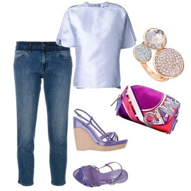 Outfit Trendy #15670