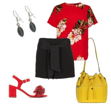 Outfit Chic #10244