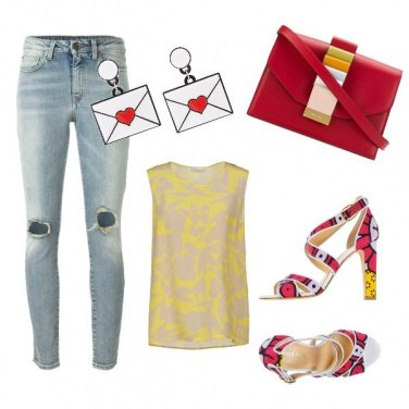 Outfit Trendy #15672