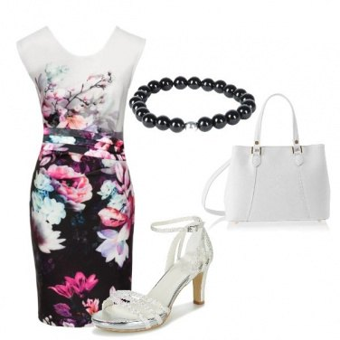 Outfit Bon Ton #7407