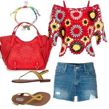 Outfit Baleari