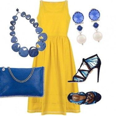 Outfit Total look #127318