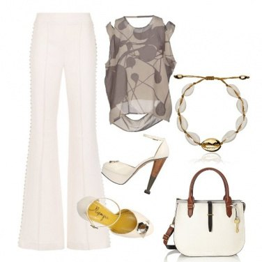 Outfit Urban #4987