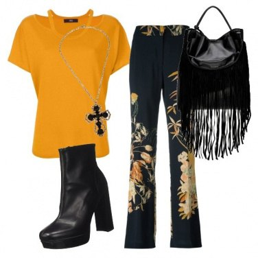 Outfit Rock #2103