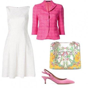 Outfit Bon Ton #7406