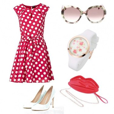 Outfit Trendy #15677