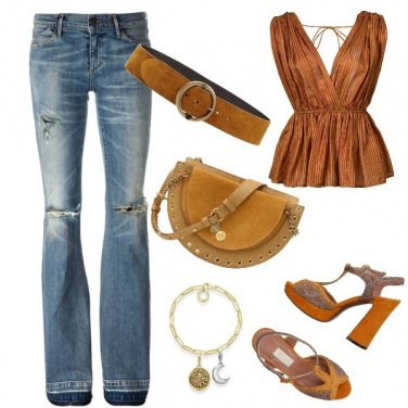 Outfit Trendy #15679