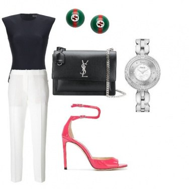 Outfit Chic #10249