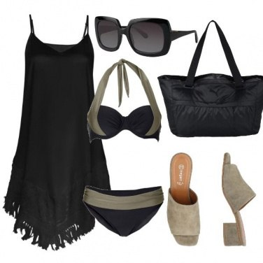 Outfit Basic #10423