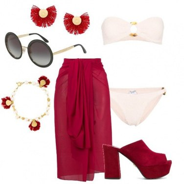 Outfit Pool party B-Day
